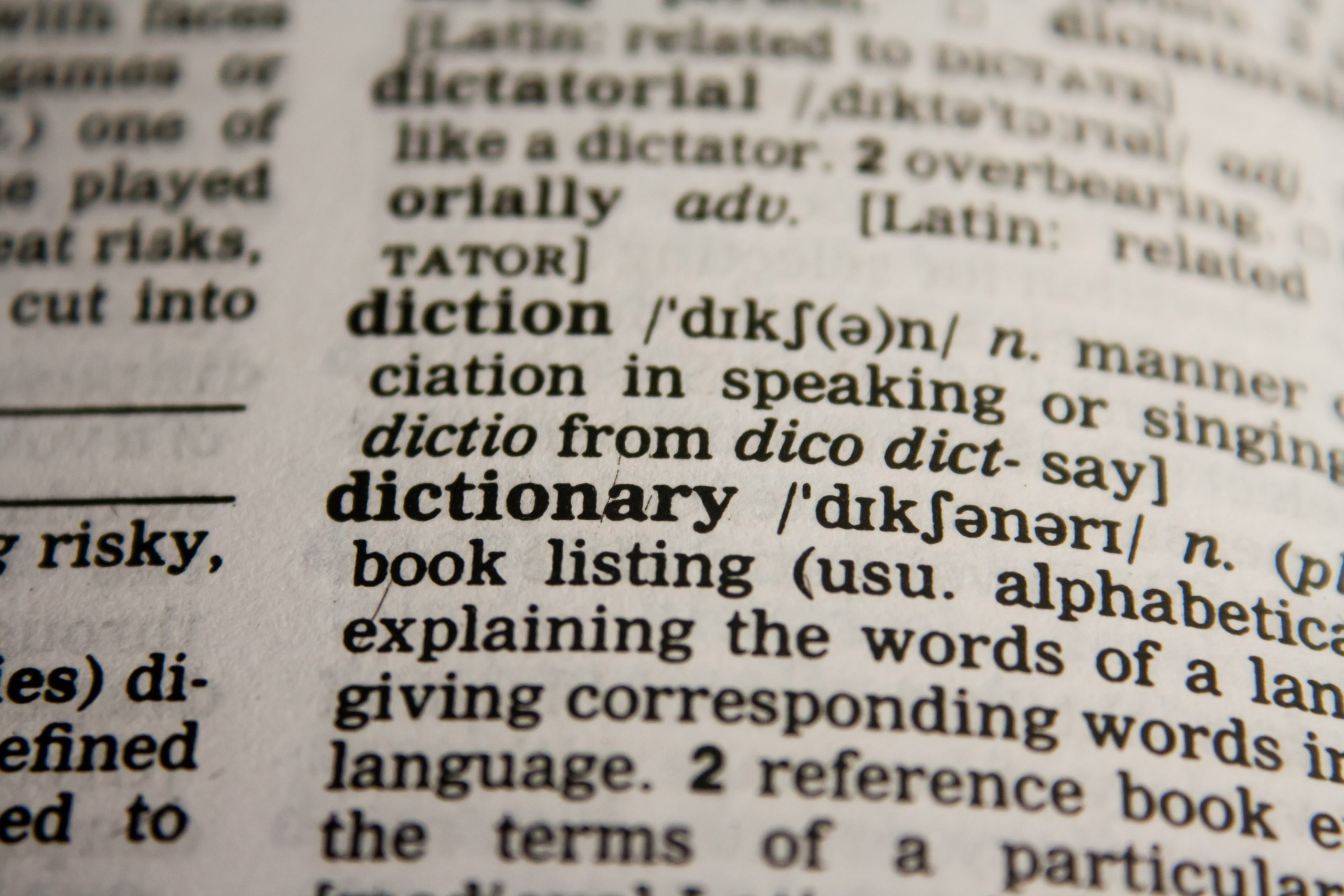 Five Comprehension Skills to Develop Your Vocabulary – and Learn a New Language.