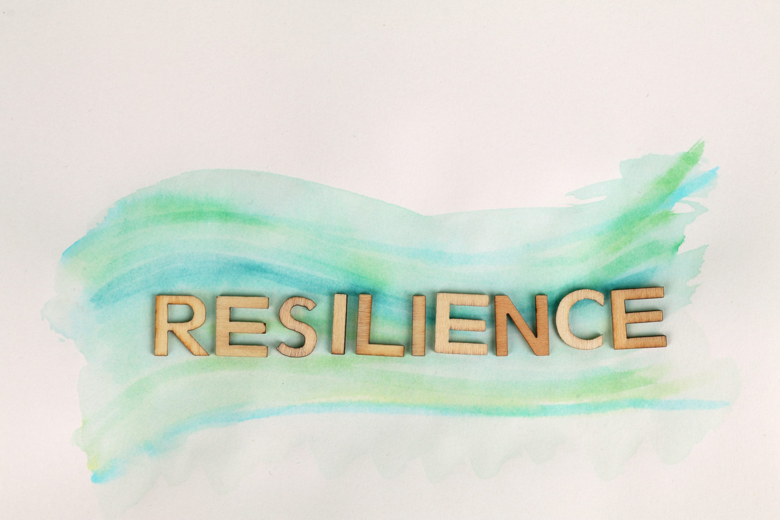 Radical Resilience in Five Steps